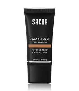 PERFECT CARAMEL LIQUID KAMAFLAGE 40ml by Sacha Cosmetics