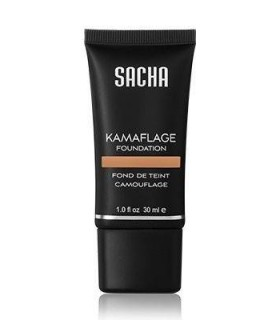 PERFECT TAN LIQUID KAMAFLAGE 40ml by Sacha Cosmetics
