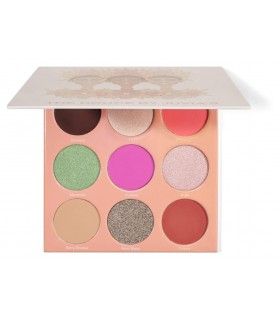 Douce Palette Eyeshadows JUVIAS PLACE
