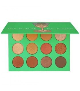 Nubian Eyeshadow Palette - By JUVIA'S PLACE
