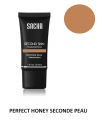 PERFECT HONEY LIQUID SECOND SKIN 40ml - Fond de teint liquide Seconde Peau par Sacha Cosmetics