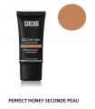 PERFECT HONEY LIQUID SECOND SKIN 40ml - liquid foundation Second Skin by Sacha Cosmetics