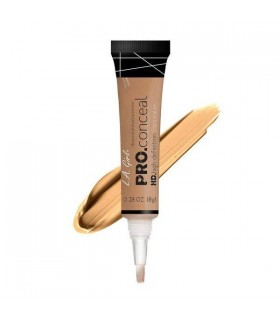 HD PRO CONCEAL - ANTI-CERNES LA GIRL 8g