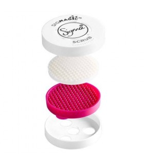 SIGMAGIC™ SCRUB SIGMA - CLEANING BRUSHES SIGMA BEAUTY