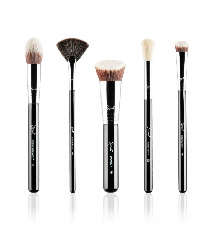 BAKING & STROBING BRUSH SET KIT BRUSH SPECIAL BAKING and STROBING by SIGMA BEAUTY