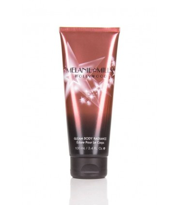 GLEAM Body Radiance ROSE GOLD 3.4 oz - 6g - 90ml - Melanie Mills Hollywood
