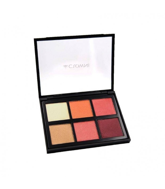BLUSH and GLO Palette CROWNBRUSH CROWNBRUSH -  29