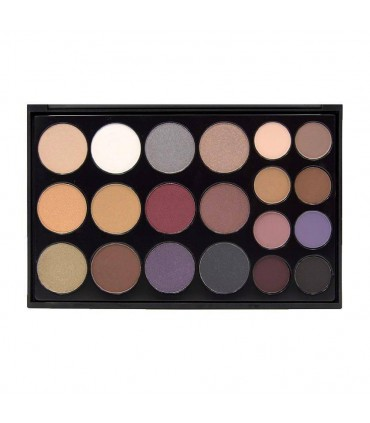 PRO EYESHADOW SMOKE Collection CROWNBRUSH CROWNBRUSH -  34.9