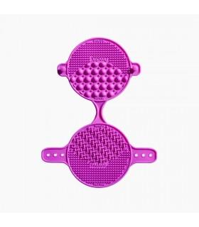 Palmat Purple - Entretien Pinceaux Sigma Beauty VS PRACTK