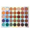 35 COLOUR OMG EYESHADOW PALETTE - Palette fards à paupières CROWNBRUSH