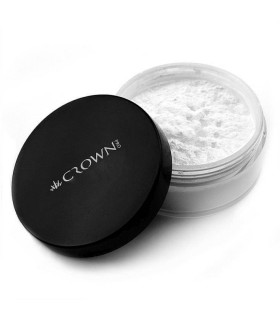 NEUTRAL LOOSE SETTING POWDER 0.33Oz CROWNBRUSH CROWNBRUSH -  17.49