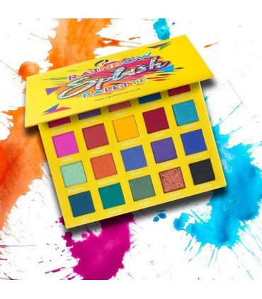 RAINBOW Splash Palette - 20 Eyeshadows OPV BEAUTY OPV BEAUTY -  32.49