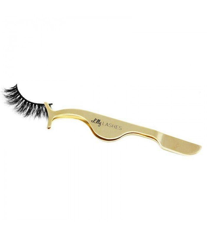 APPLICATEUR FAUX CILS GLAM GOLD - LILLY LASHES