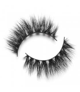 MYKONOS IN FAUX MINK LILLY LASHES