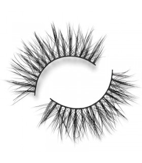 GODDESS LITE MINK - LILLY LASHES
