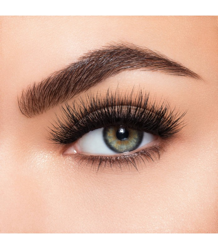 HOLLYWOOD 3D MINK - LILLY LASHES LILLY LASHES -  33.9