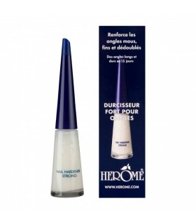 Durcisseur Fort pour Ongles 10ML - HEROME