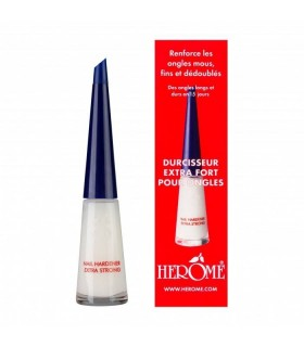 Durcisseur Extra Fort pour Ongles 10ML - HEROME
