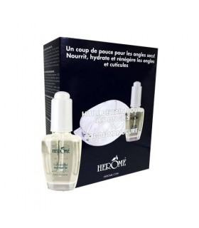 DUO Set Huile de Bain 30ML + BOL - HEROME