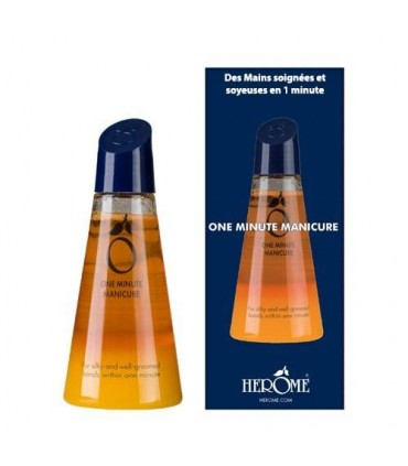 One Minute Manicure - Scrub Hands for 1 minute 120ML - HEROME