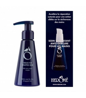 Cream Anti-Chap 130ML - HEROME