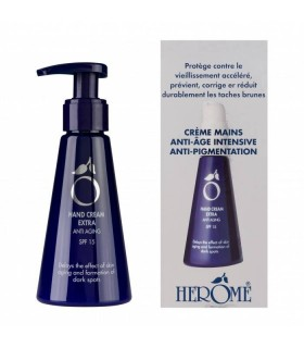 Hand cream Extra Anti-aging 120ML - HEROME