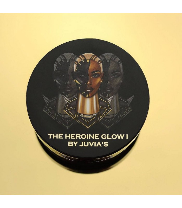 Heroine Glow 1 Highlighter - By JUVIAS PLACE JUVIAS PLACE -  19.8