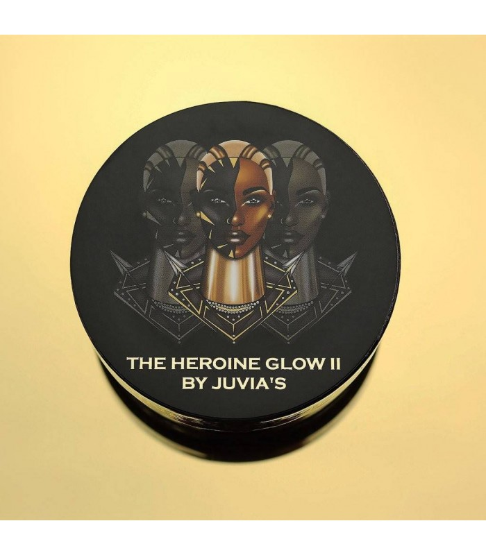 Heroine Glow 2 Highlighter - By JUVIAS PLACE JUVIAS PLACE -  19.8