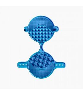 Palmat Blue - Entretien Pinceaux Sigma Beauty VS PRACTK