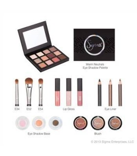 ENLIGHT COLLECTION SIGMA BEAUTY SIGMA BEAUTY -  159