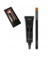 P.LOUISE BADDA BLACK BASE KIT - BASE NOIRE + PINCEAU APPLICATEUR