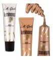 LUMINOUS GLOW SKIN ILLUMINATOR 30ml L.A GIRL LA GIRL -  10.8