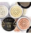 LUMINOUS GLOW ILLUMINATING POWDER L.A GIRL