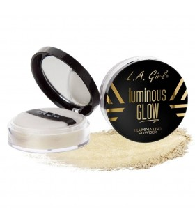 LUMINOUS GLOW ILLUMINATING POWDER 5g L.A GIRL GLP694