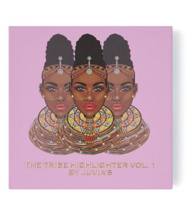 Tribe Highlighter Vol 1 - By JUVIAS PLACE JUVIAS PLACE -  17.95
