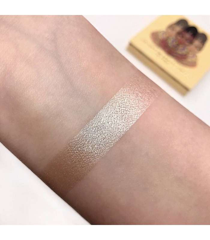 Tribe Highlighter Vol 3 - By JUVIAS PLACE sur ckarlysbeauty.com