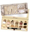 NUDE TUDE Nude Eyeshadow Naughty Palette THE BALM THE BALM -  35