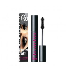 SULTRY EYES - EXTREME FULL VOLUME MASCARA - RUDE COSMETICS RUDE COSMETICS -  7.9