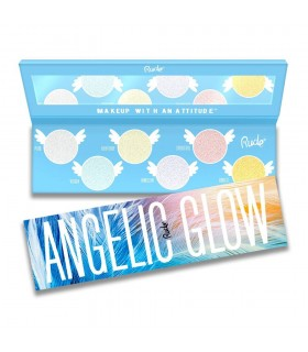 ANGELIC GLOW - HIGHLIGHTER - EYESHADOW RUDE COSMETICS -  17.9