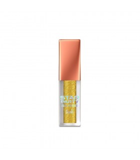 STAR PARTY LIQUID EYESHADOW - STARBURST - RUDE COSMETICS
