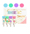 P.LOUISE BASEIC WINTER EDITION 15ML - PACK 4 SHADES