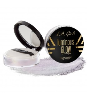 LUMINOUS GLOW ILLUMINATING POWDER HOLOGRAPHIC STARDUST 5g L.A GIRL LA GIRL -  10.9