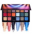 SPOTLIGHT Palette - 18 Eyeshadows Palette OPV BEAUTY OPV BEAUTY -  32.49
