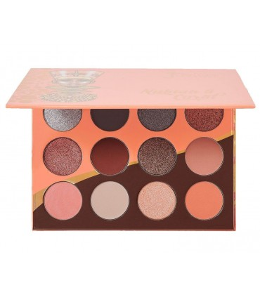 THE NUBIAN 3 CORAL Eyeshadow Palette - By JUVIAS PLACE JUVIAS PLACE -  26.9