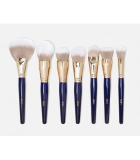 7PCS ROYAL BRUSH SET JUVIA'S  PLACE - KIT 7 Pinceaux