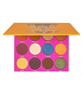 NUBIAN 2 Edition Palette - By JUVIA'S PLACE