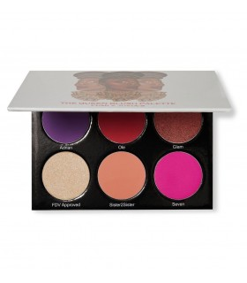 THE QUEEN FUMI Eyeshadow Palette By JUVIAS PLACE