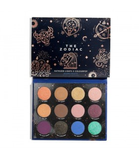 THE ZODIAC EYESHADOW PALETTE - COLOURPOP ColourPOP -  26.9