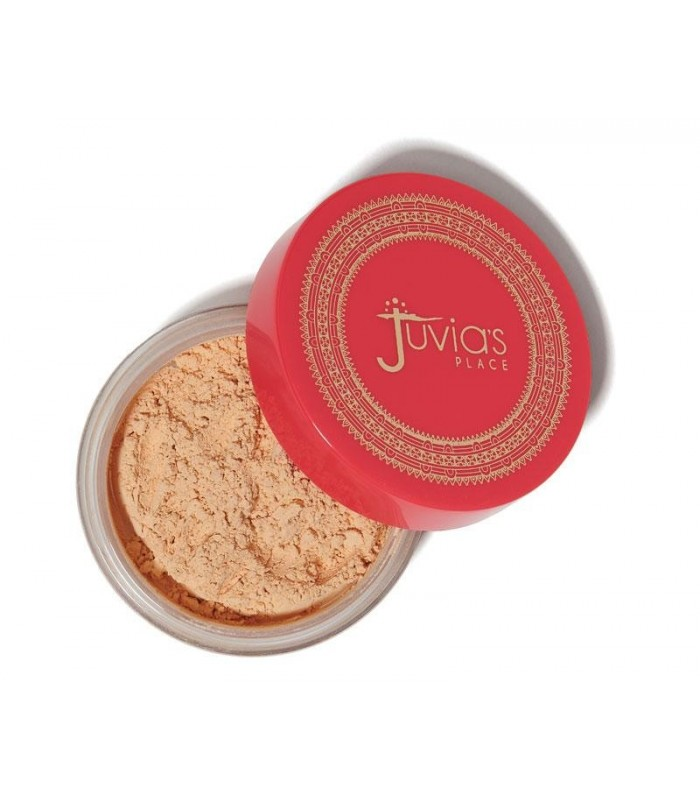 SAHARA FACE LOOSE POWDER I'AM MAGIC JUVIAS PLACE JUVIAS PLACE -  16.8