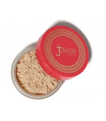 WHITE SAND FACE LOOSE POWDER I'AM MAGIC JUVIAS PLACE JUVIAS PLACE -  16.8